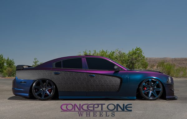 Dodge Charger Csm03