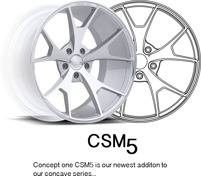 Featured Concave Designs Conceptonewheels